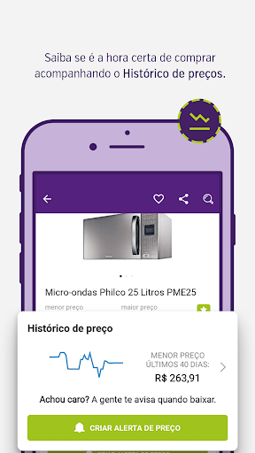 Zoom Ofertas screenshot 4