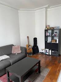 Appartement 2 pièces 32,33 m2