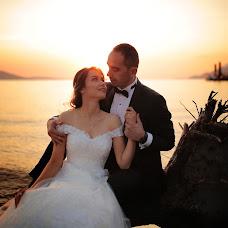 Düğün fotoğrafçısı Aydın Karataş (adkwedding). 13.03.2018 fotoları