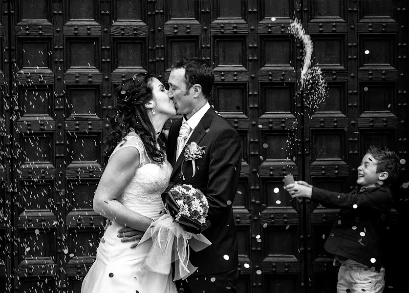 Wedding photographer Stefano Ferrier (stefanoferrier). Photo of 13.05.2018