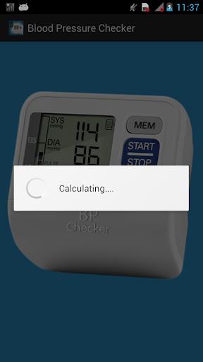 玩免費工具APP|下載血圧チェッカー悪ふざけ app不用錢|硬是要APP
