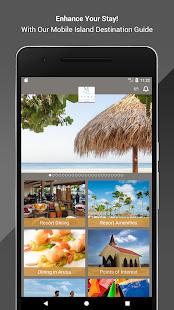 Manchebo Beach Resort & Spa Aruba - náhled