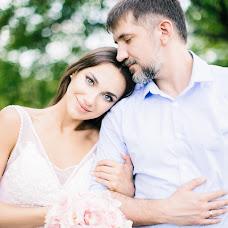Wedding photographer Ekaterina Kolomarova (katesalat). Photo of 09.06.2018
