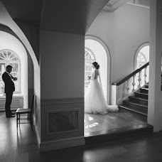 Wedding photographer Irina Maleeva (MaleevaIV). Photo of 14.07.2016