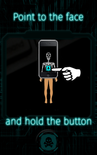 XRay Scanner Cam Illusion screenshot 2
