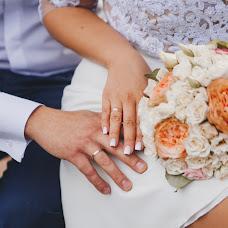 Wedding photographer Aleksandr Pelevin (Sasha-Pelevin). Photo of 23.10.2017