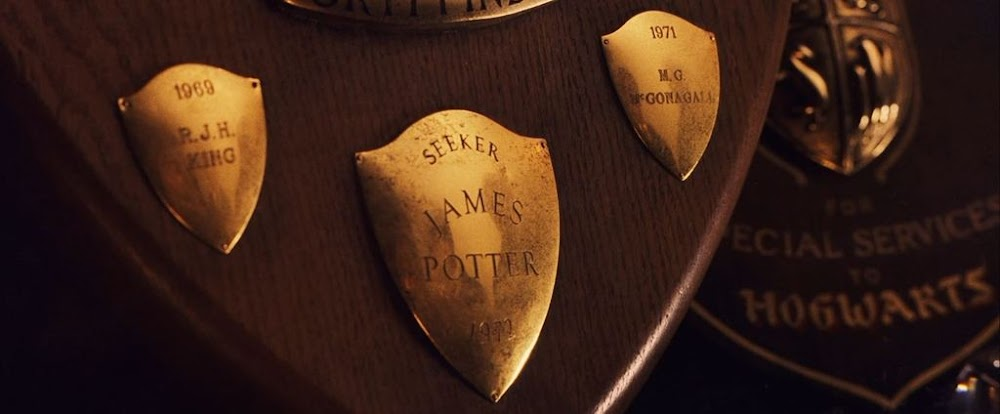 Harry potter and philosophers stone