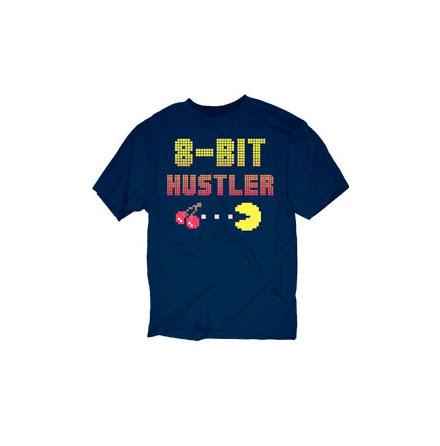 T-Shirt - 8-Bit