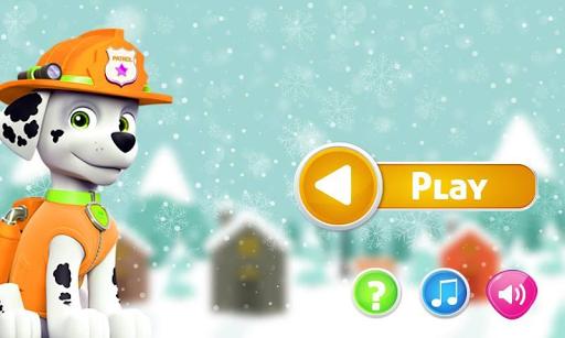 免費下載冒險APP|Paw puppy snowman patrol app開箱文|APP開箱王