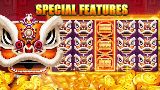 Richest Slots Casino-Free Macau Jackpot Slots android2mod screenshots 16