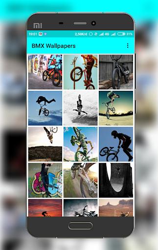 BMX Wallpapers 1.0 screenshots 8