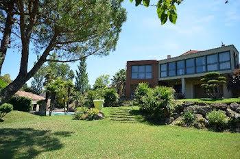 villa à Cazilhac (11)