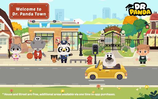 Dr. Panda Town  screenshots 5