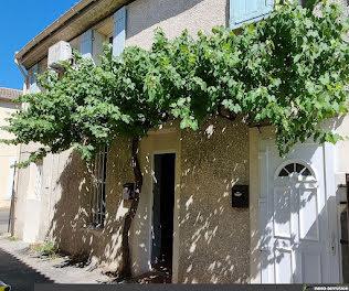 maison à Sorgues (84)