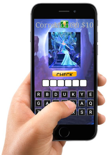 Tebak Gambar Mobile Legends 1.0 screenshots 4