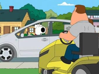 Lois tötet Stewie (II)