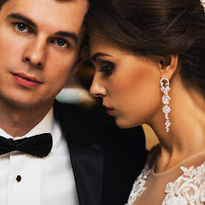 Wedding photographer Anastasiya Parfenova (parfenovaa). Photo of 12.01.2018
