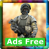 City Commando - Ads Free