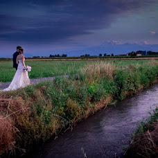 Wedding photographer Marco Goi (goi). Photo of 10.12.2015