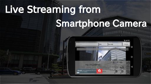 Live-Reporter Security Camera 2.3 1