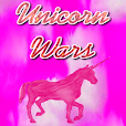 Unicorn Wars: Tap to Fly