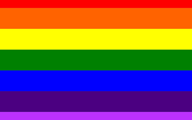 Gay Pride Wallpapers New Tab Theme