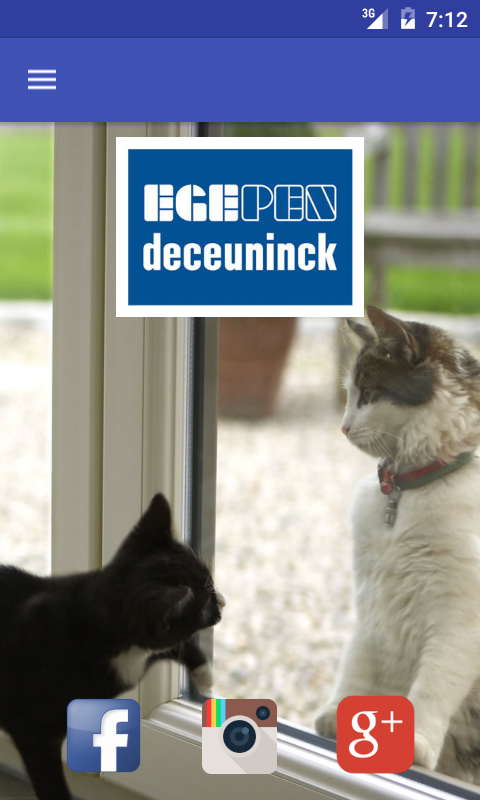 Egepen Deceuninck- screenshot