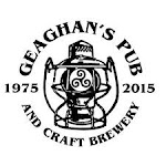 Logo for Geaghan's Pub And Craft Brewery