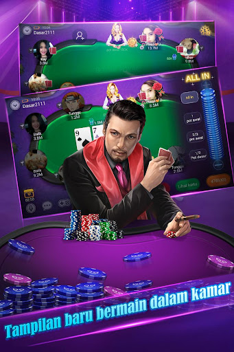 Poker Texas Boyaa 5.9.0 screenshots 13