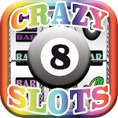 Crazy Eight Slots