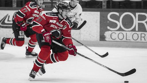 Jesperi Kotkaniemi pelaa huomenna toistaiseksi viimeisen kerran Patapaidassa.