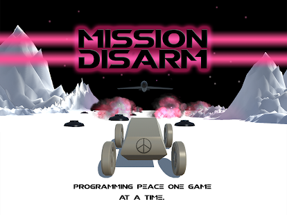 Mission Disarm- screenshot thumbnail