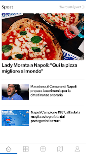 NapoliToday- screenshot thumbnail
