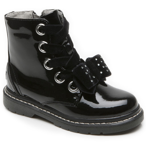 Primary image of Lelli Kelly Patent Ankle Boots