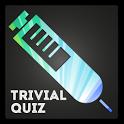 Trivial Quiz - Medicina icon