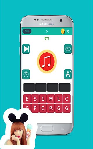 玩免費解謎APP|下載KPOP Song Quiz app不用錢|硬是要APP