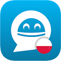 Polish Verbs - LearnBots Pro icon