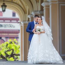 Wedding photographer Aleksey Scherbak (AlexScherbak). Photo of 13.10.2016