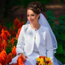 Wedding photographer Darya Mezenceva (SeleneSoul). Photo of 07.02.2016