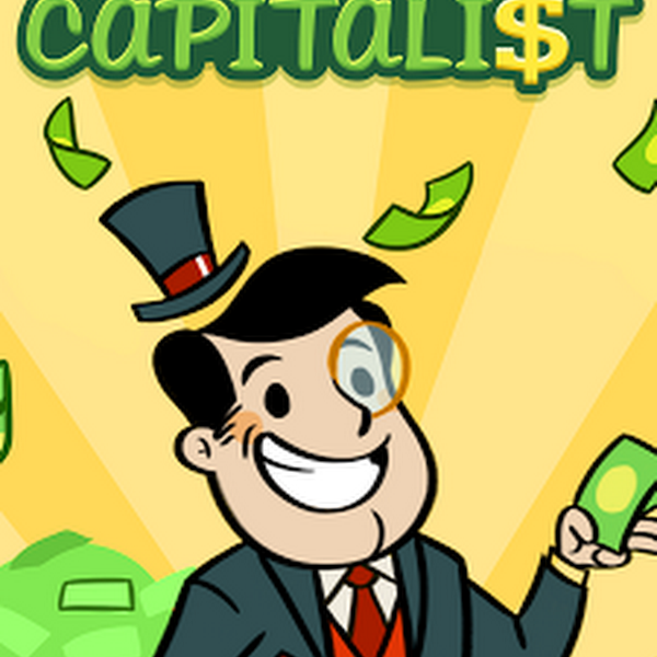 AdVenture Capitalist v5.0.2 (Mod Money)