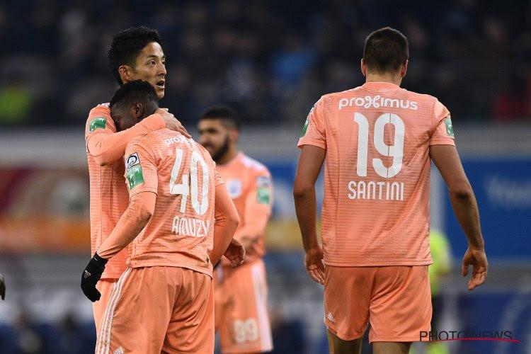 """Analist erg kritisch over Anderlecht-trio en zag ook """"de gebruikelijke individuele fouten"""""""