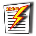 Speed Reader Lite icon