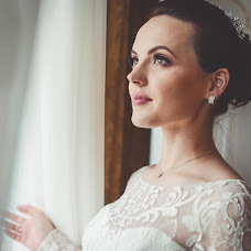 Wedding photographer Evgeniya Frolova (EugeniaFrolova). Photo of 20.07.2016