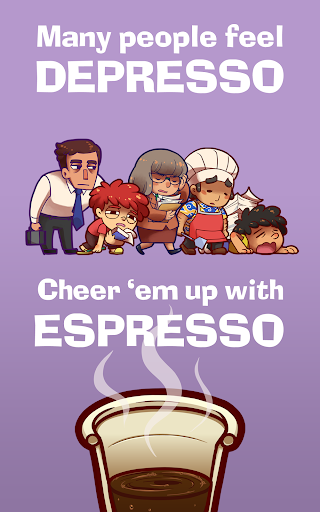 Own Coffee Shop: Idle Game 3.3.2 screenshots 9