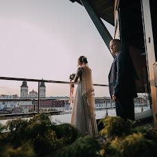 Wedding photographer Liliya Kipeschuk (LiliaKipeshyk25). Photo of 30.11.2018