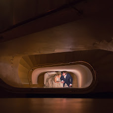 Wedding photographer Frank Kotsos (Fragiskos). Photo of 12.03.2018