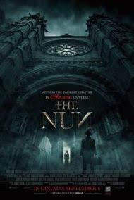 DEHŞETİN YÜZÜ – The Nun