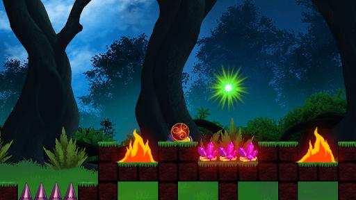 Red Ball 2.0.6 screenshots 3