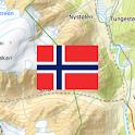 Norway Topo Maps icon