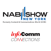 NAB Show New York/InfoComm